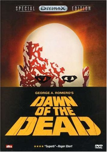 Cover art for  Dawn of the Dead (Special Divimax Edition)