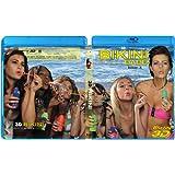 3D Bikini Beach Babes Issue #3 [Blu-ray 3D]