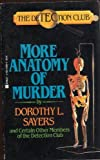 More Anatomy of Murder (0425120066) by Dorothy Sayers
