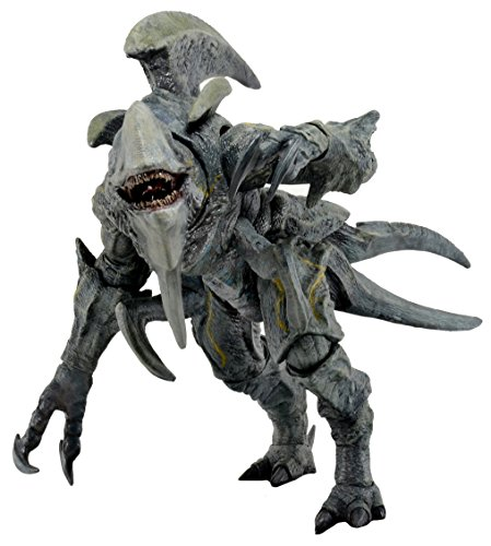 "NECA Pacific Rim 7"" Ultra Deluxe Kaiju Mutavore Action Figure"