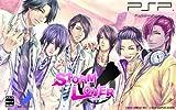 STORM LOVER(初回生産版)