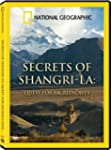 Secrets of Shangri-La: Quest F