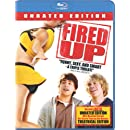 Fired Up (Unrated Edition) [Blu-ray]