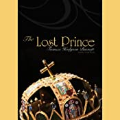 The Lost Prince | [Frances Hodgson Burnett]