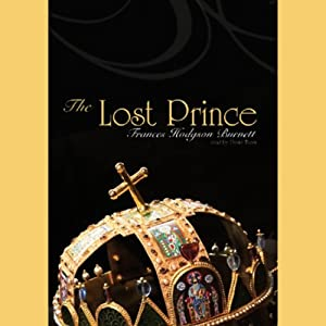 The Lost Prince Audiobook