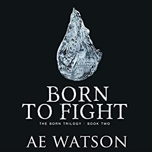 Born to Fight Audiobook