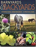img - for Barnyards & Backyards, Wyoming Rural Living Resources, a Practical Guide book / textbook / text book