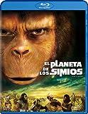 El planeta de los simios (1968) [Blu-ray]