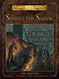 Phil Masters Sinbad the Sailor (Myths and Legends 11)
