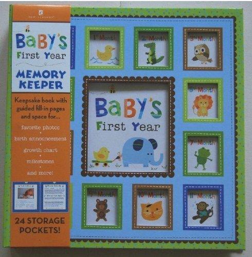 Publications International Baby