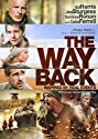 Way Back (WS) [DVD]<br>$397.00