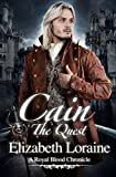img - for Cain The Quest: A Royal Blood Chronicle book / textbook / text book