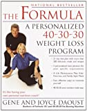 51ZpH7nnuqL. SL160  The Formula: A Personalized 40 30 30 Fat Burning Nutrition Program