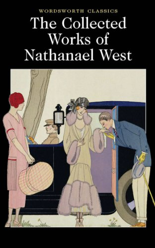 Image of The Complete Works of Nathanael West