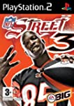 Electronic Arts NFL Street 3, PS2