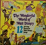 The Wonderful World of Walt Disney