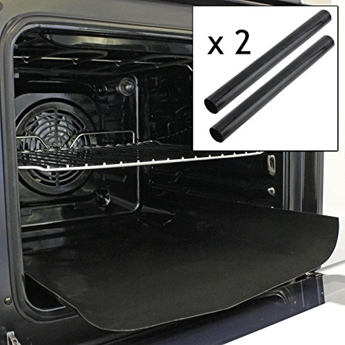 spares2go-universal-teflon-oven-cooker-liner-non-stick-heavy-duty-lining-pack-of-2