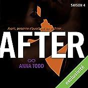 After: Saison 4 | Anna Todd