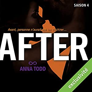 After: Saison 4 | Livre audio