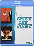 The Spike Lee Joint Collection, Vol. 1 (25th Hour / He Got Game) [Blu-ray]