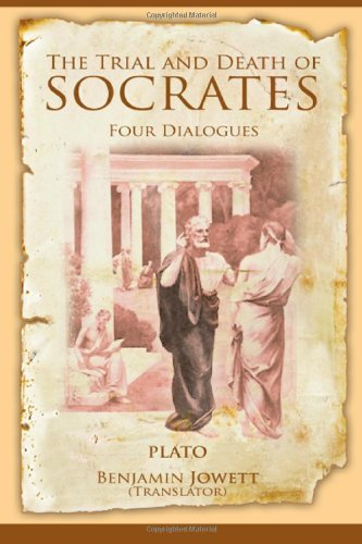 a dialogue of socrates and euthyphro