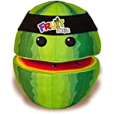 Fruit Ninja Watermelon Plush Toy