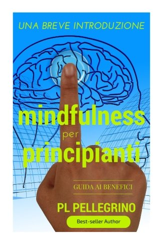 Mindfulness per principianti: per una profonda percezione e consapevolezza, rallentare, respirare, liberare la mente, piccolo libro per meditare, ... eliminare ansia, stress, dimagrire,mente)