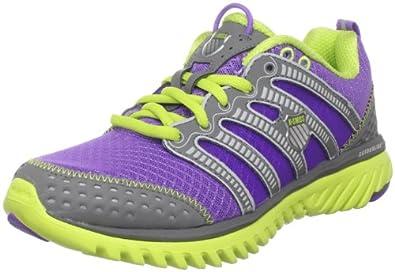 Buy K-Swiss Ladies Blade-Light Run R Running Shoe by K-Swiss