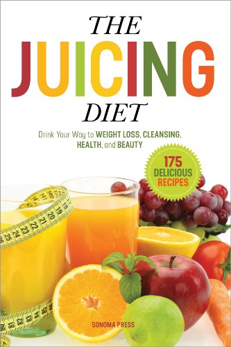 Ingredients For Juicing front-1035159