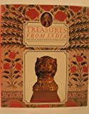 img - for Treasures of India: The Clive Collection at Powis Castle book / textbook / text book