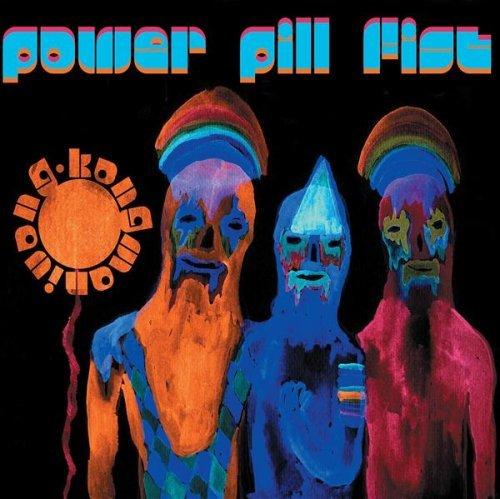 Noise Daily Power Pill Fist Kongmanivong