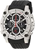 Bulova Mens 98B172 Precisionist Chronograph Watch