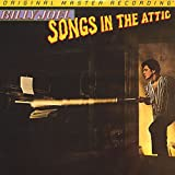Songs In The Attic [VINYL] Billy Joel