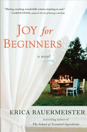 Image of Joy For Beginners