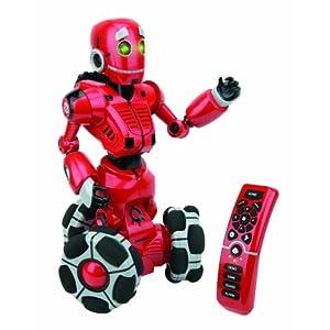 Wowwee 8542 Tribot Deutsch Sprechender Roboter Review Roboter