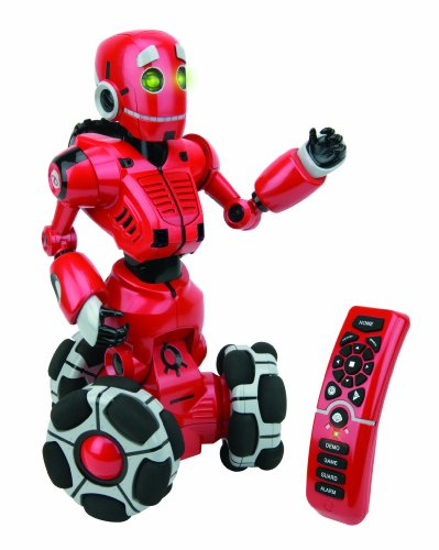 WowWee Tribot Talking Companion