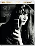 Little french songs - Blu-Ray Audio