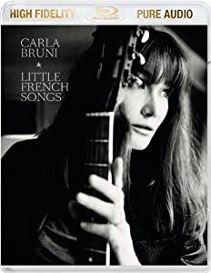 Little French Songs [Blu-Ray Pure Audio]