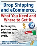 Drop shipping and ecommerce, what you need and where to get it. Dropshipping suppliers and products, ecommerce payment processing, ecommerce software and set up an online store all covered.