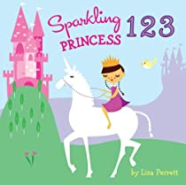 Sparkling Princess 123 (Sparkling Stories)