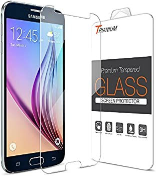 Samsung Galaxy S6 and S6 Edge Case and Screen Protector