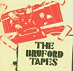 Bill Bruford:  The Bruford Tapes