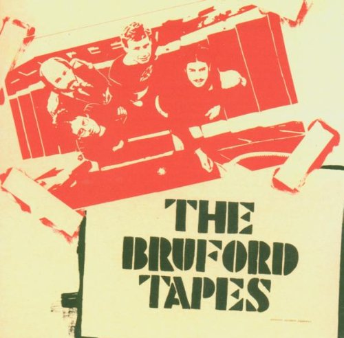 Bruford Tapes (Reis)
