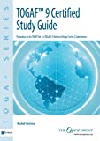 img - for TOGAF  9 Certified Study Guide (TOGAF Series) book / textbook / text book