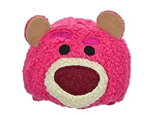 Amazon Com Disney Tsum Tsum Lots O Huggin Bear Toy