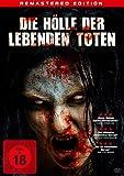 DVD Cover 'Die Hölle Der Lebenden Toten