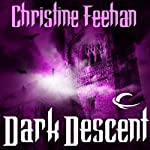 Dark Descent: Dark Series, Book 11 (       UNABRIDGED) by Christine Feehan Narrated by Natalie Gold