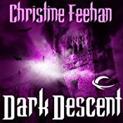 Dark Descent: Dark Series, Book 11 | Christine Feehan