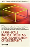 img - for Large-Scale Inverse Problems and Quantification of Uncertainty (Wiley Series in Computational Statistics) book / textbook / text book