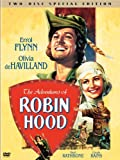 echange, troc The Adventures of Robin Hood (Two-Disc Special Edition) [Import USA Zone 1]